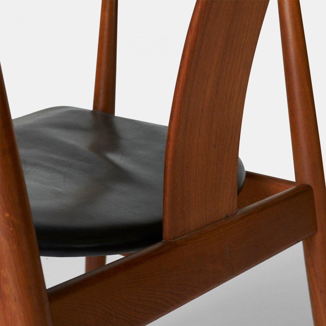 Tove & Edvard Kindt-Larsen, Lounge Chair - 4