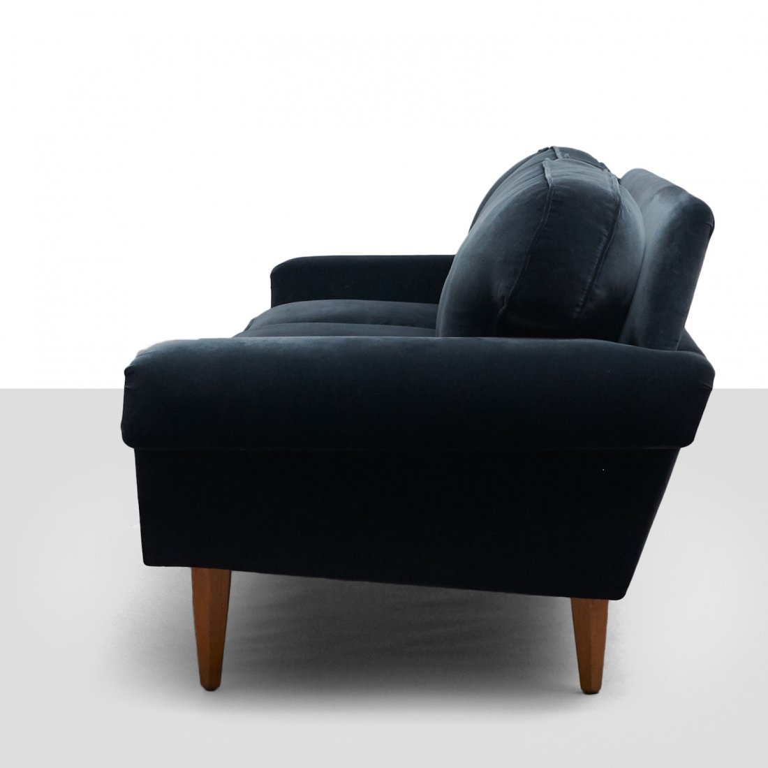 Swedish Design, Three-Seat Sofa - 4