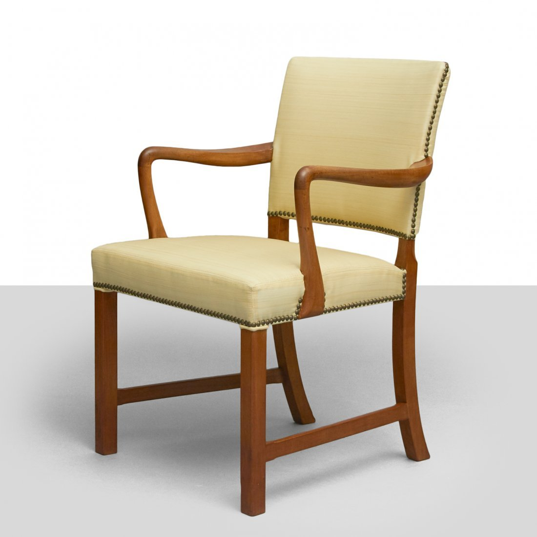 Ole Wanscher, Set of Six Dining Chairs - 2