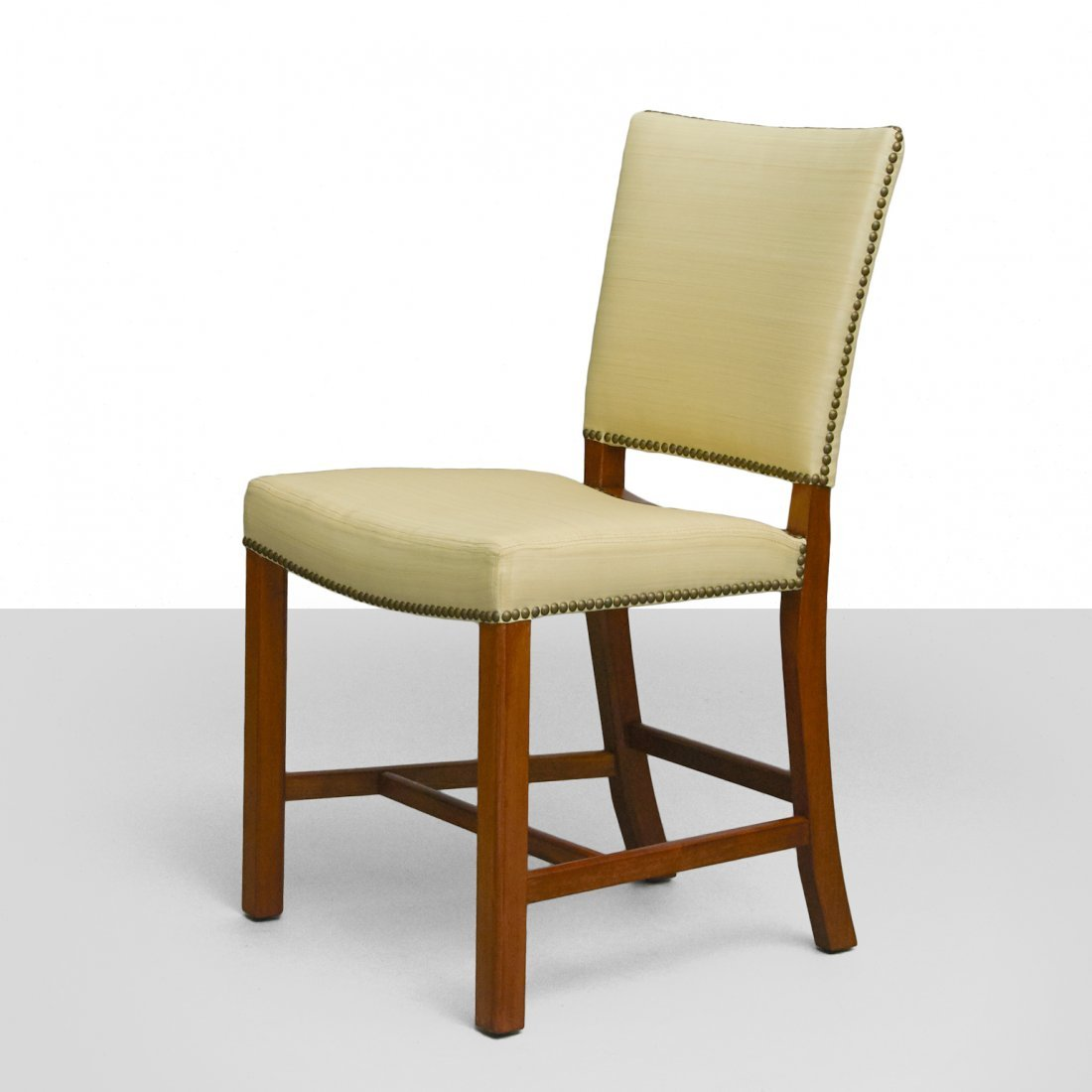 Ole Wanscher, Set of Six Dining Chairs - 3