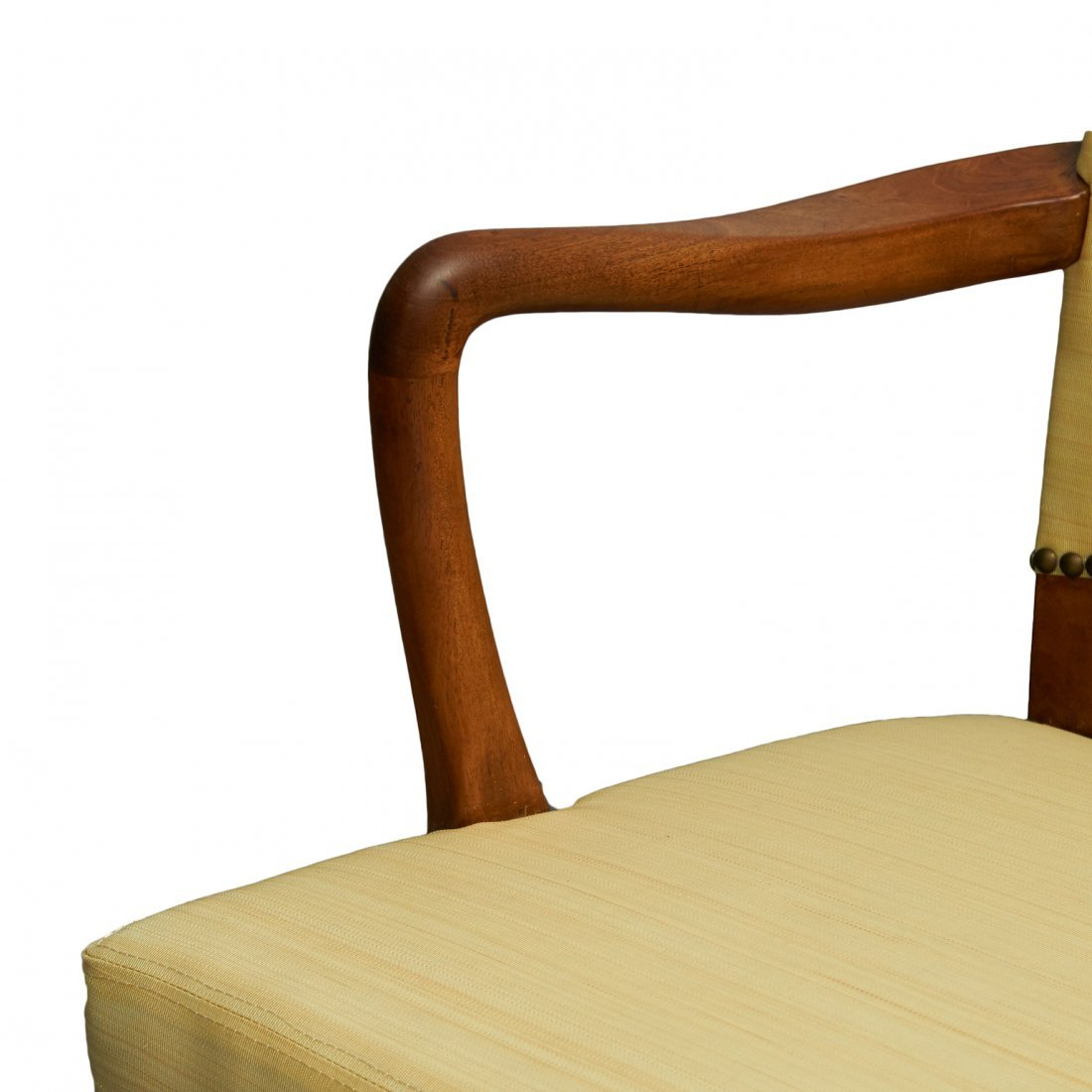 Ole Wanscher, Set of Six Dining Chairs - 4