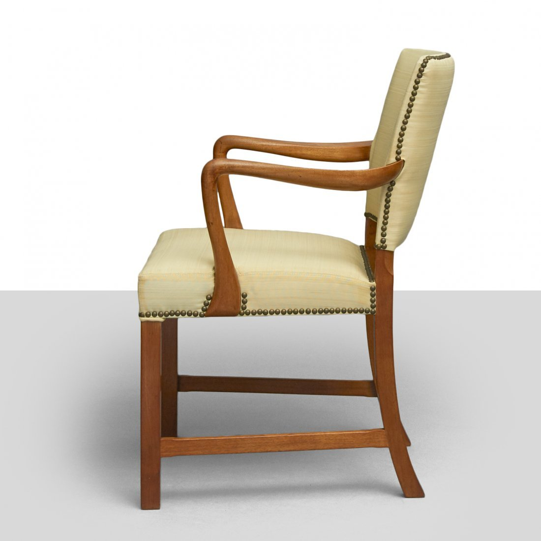 Ole Wanscher, Set of Six Dining Chairs - 5