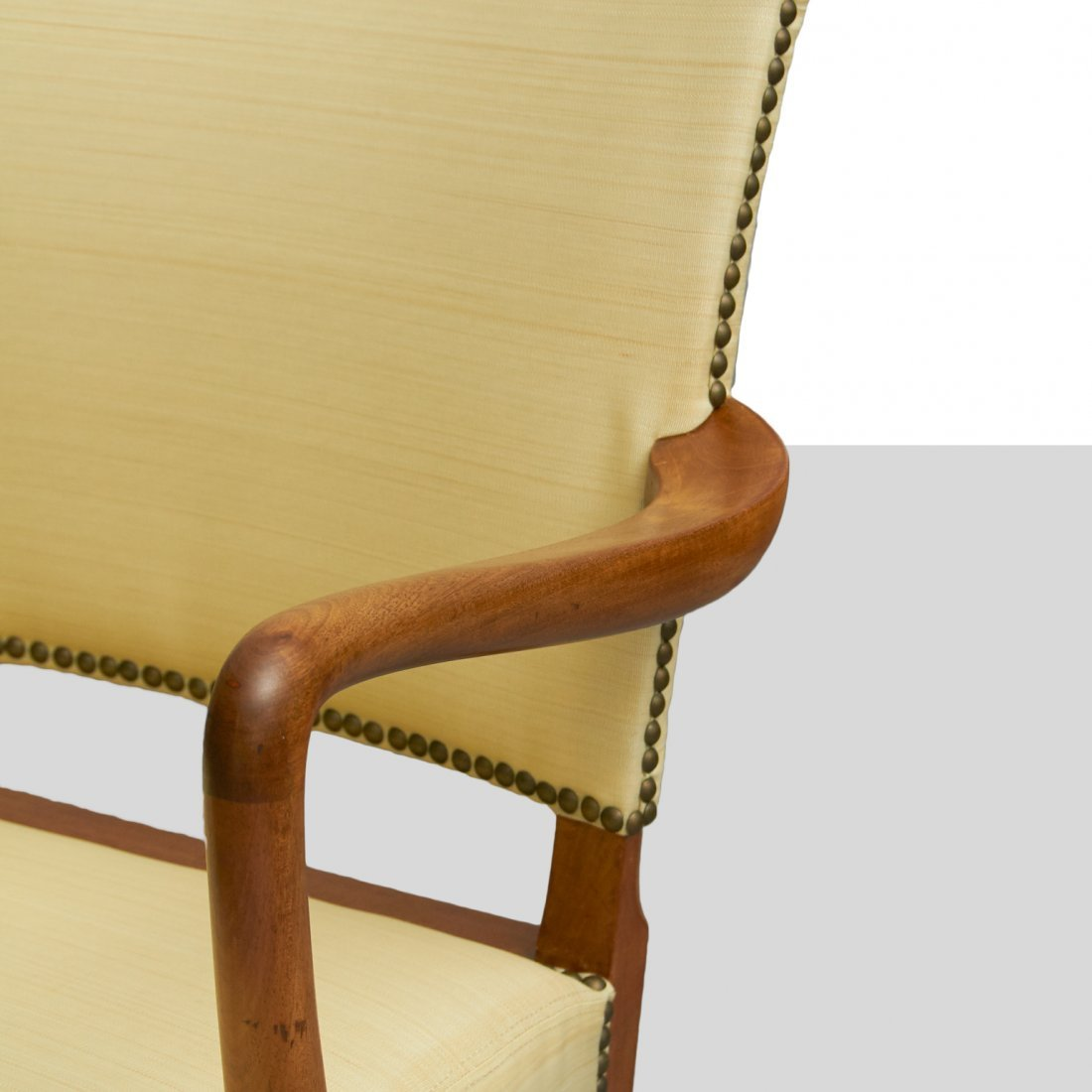 Ole Wanscher, Set of Six Dining Chairs - 6