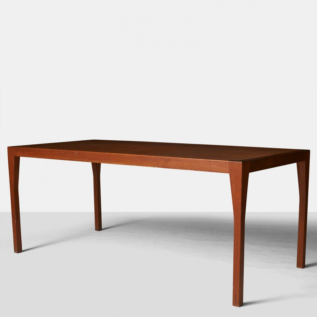 Hans J Wegner, Dining Table