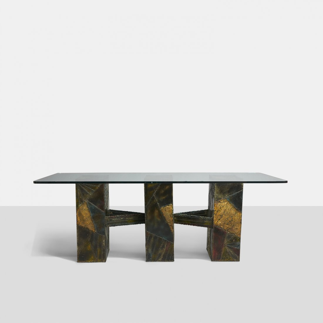 Paul Evans, Dining Table