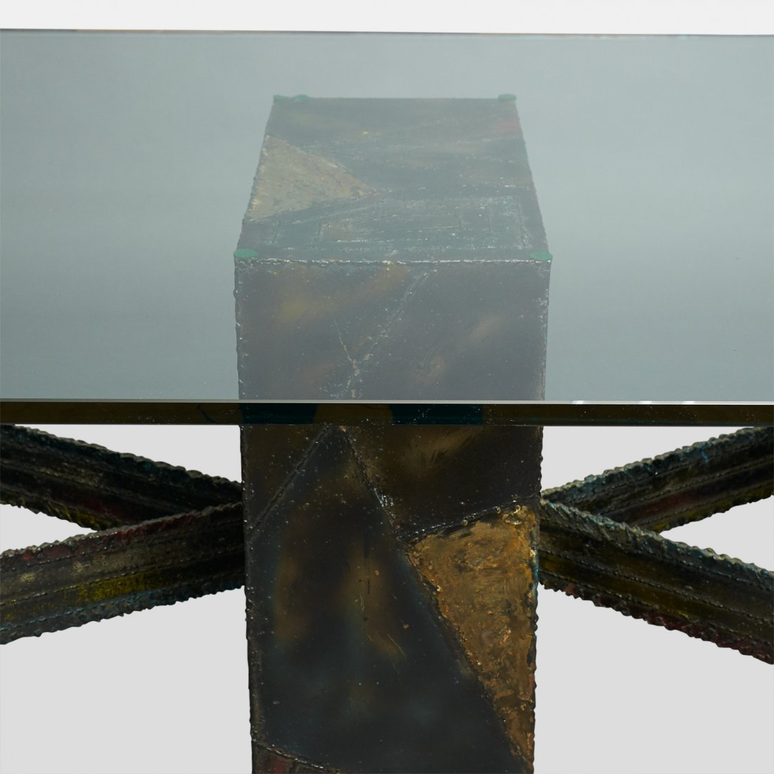 Paul Evans, Dining Table - 3