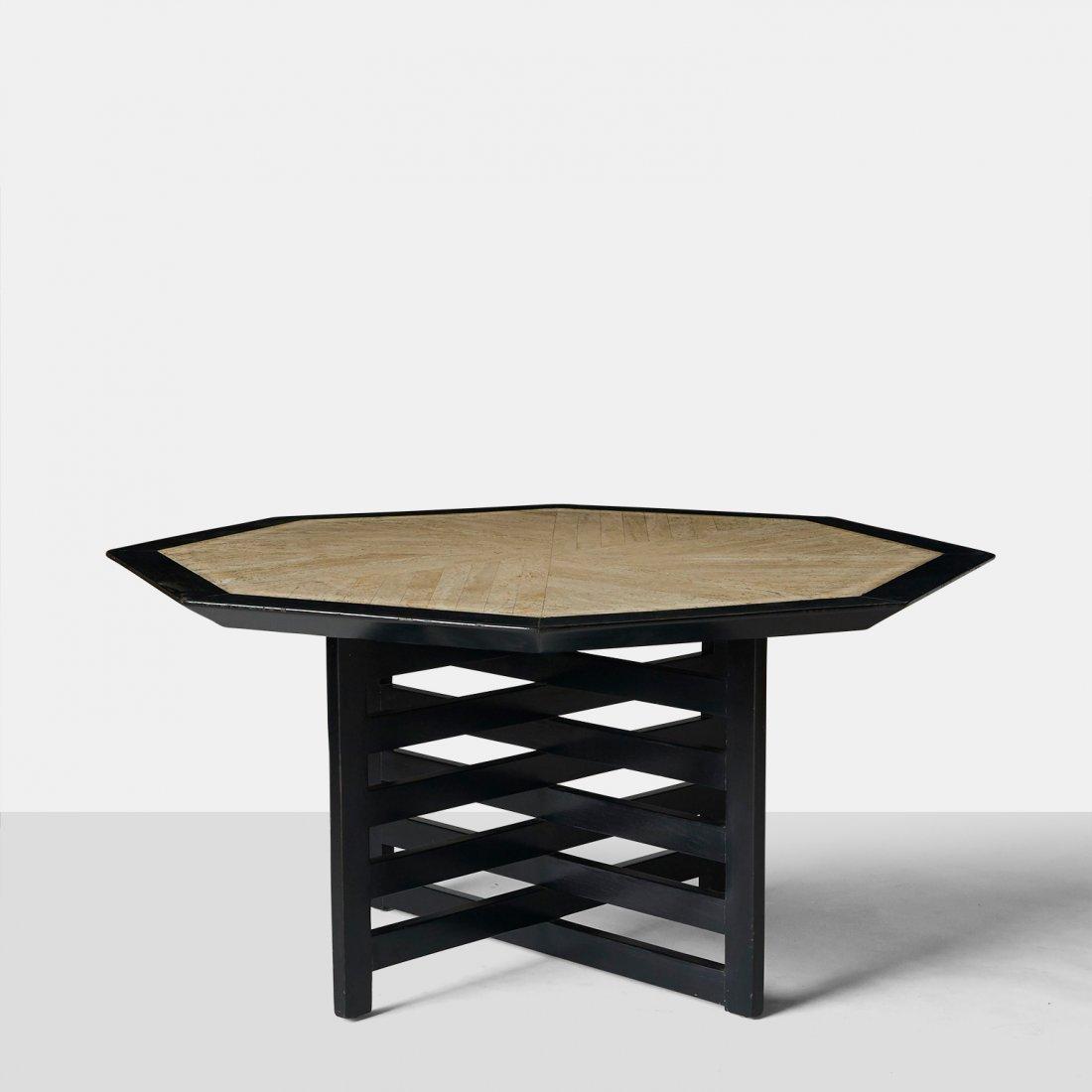 Harvey Probber, Dining Table for Probber for Modern