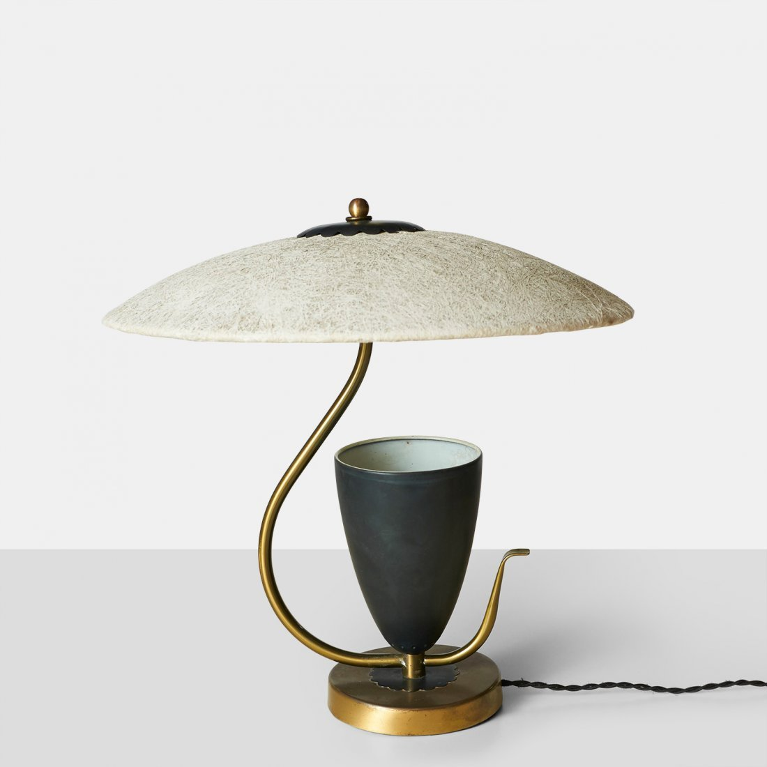 Table Lamp, In the Manner of Mitchell Bobrick