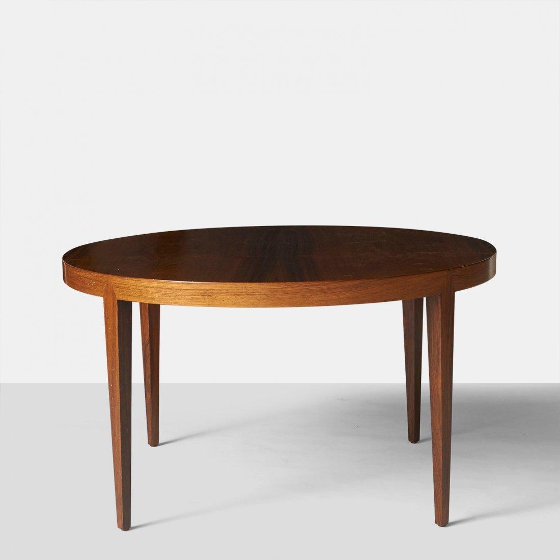 Severin Hansen Jr., Rosewood Coffee Table