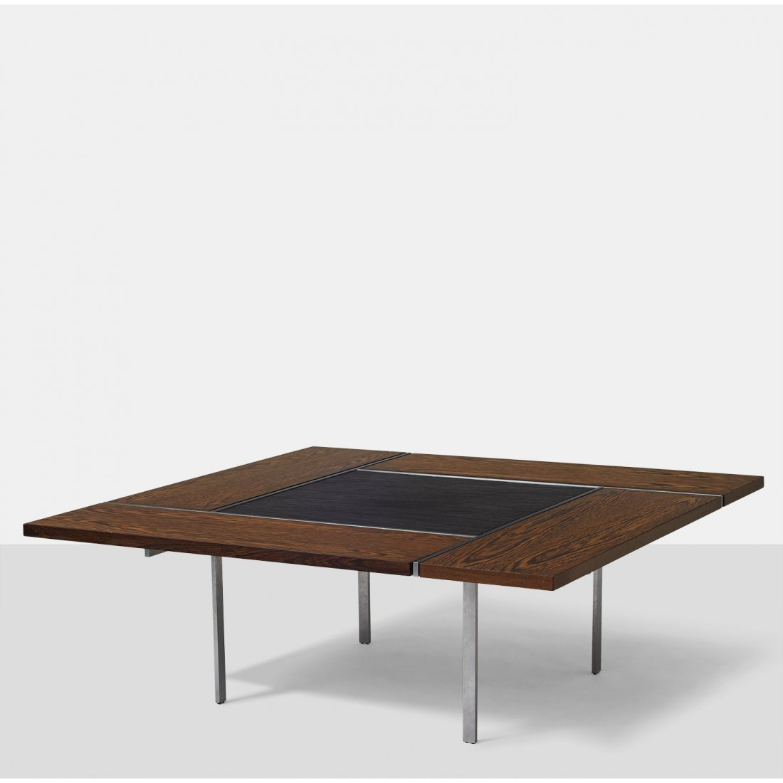 Preben Fabricius and Jorgen Kastholm, Coffee Table