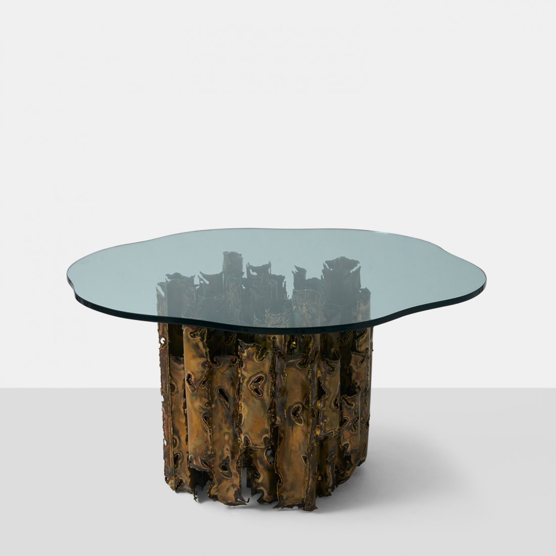 Silas Seandel, Cathedral Dining Table