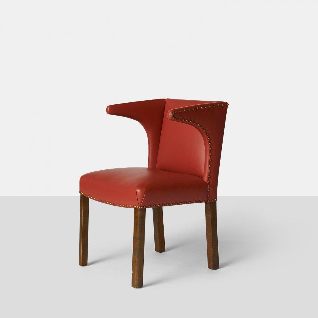 Frits Henningsen, Desk Chair
