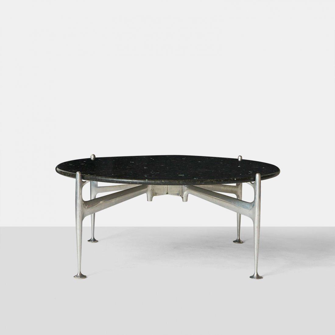 Alexander Girard, Coffee Table for Herman Miller