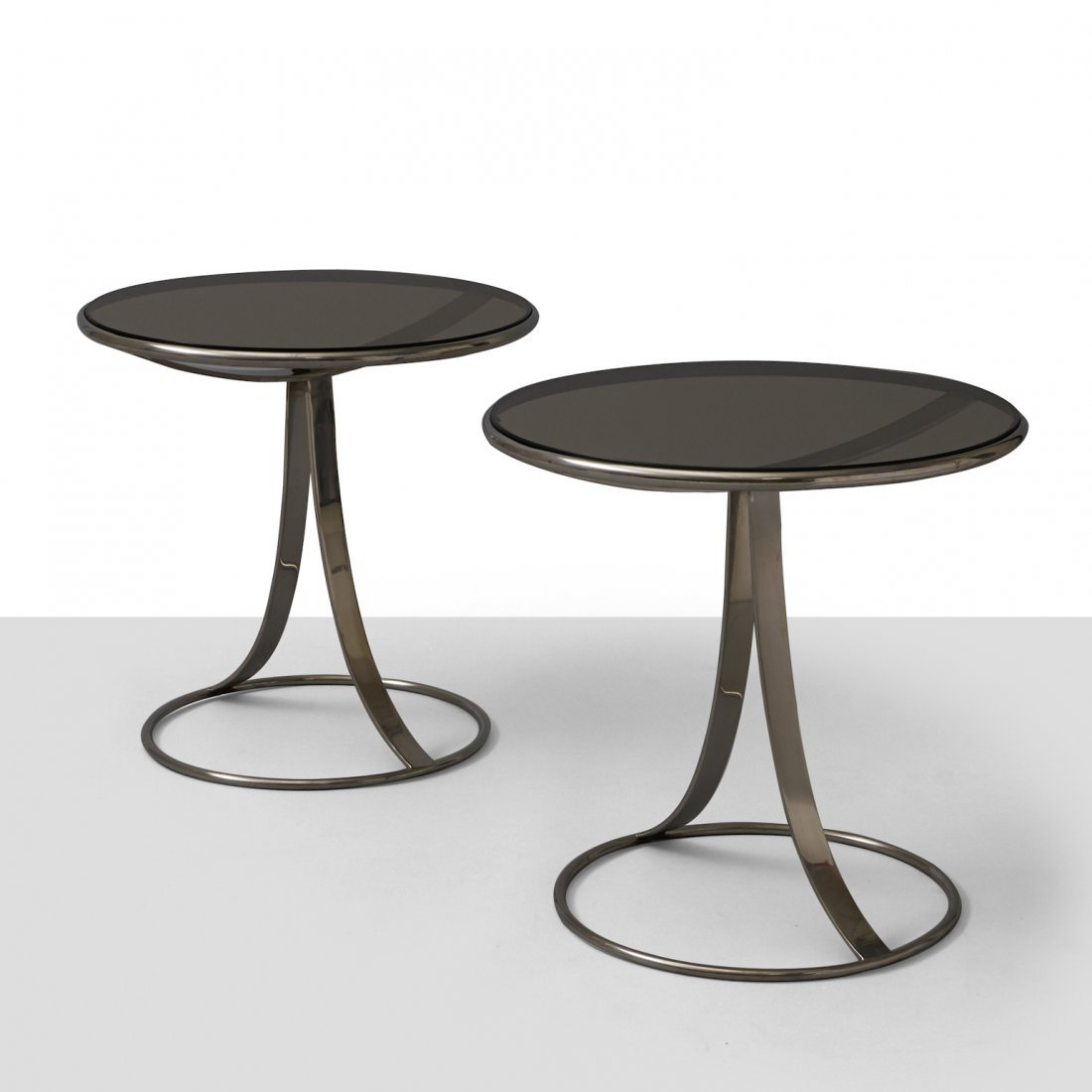 Gardner Leaver, SIde Tables