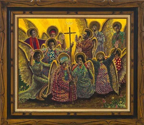 "801: Brock A. Loper  ""The 'Hallelujah' Chorus"""