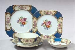 464 Porcelain Works Japan Porcelain Dinner Service