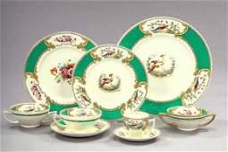 471: Myott Pottery, Staffordshire Dinner Service