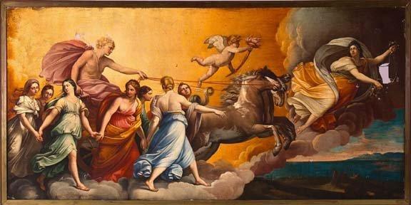 787: After Guido Reni (Italian, 1575-1642)