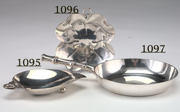 1097: Tiffany and Company Sterling Silver Server