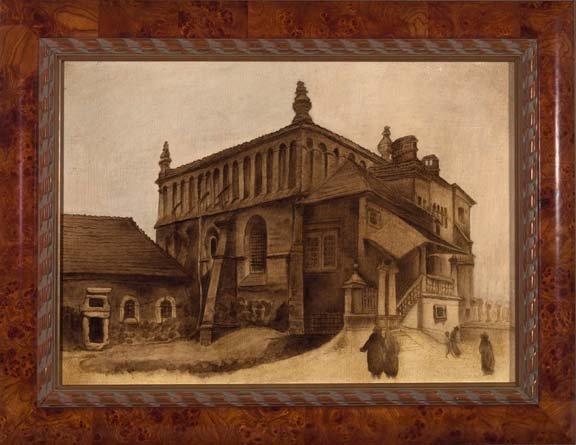 754: After Jan Kanty Glumoski (European, 1883-1946)