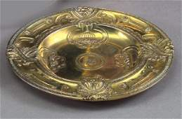 1131 Tiffany and Company Vermeil Magnum Butter Pats
