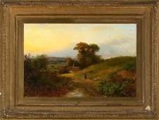 501: Claridge Turner (British, fl. 1872-1893)