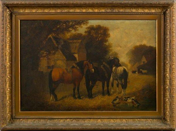 21: William George Meadows (British, ca. 1825-1901)