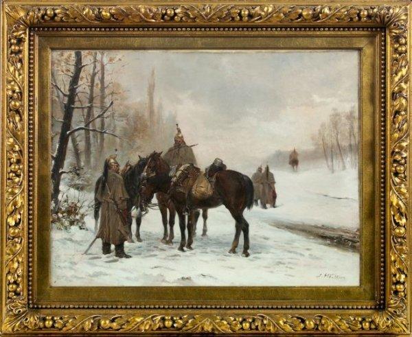 563: James Alexander Walker (British, 1841-1898)