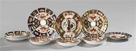 "330: Royal Crown Derby ""Imari"" Porcelain"