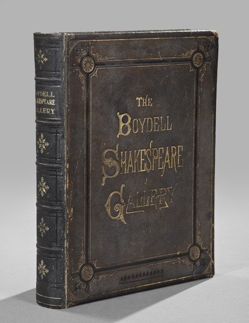 24: Volume of The Boydell Shakespeare Gallery
