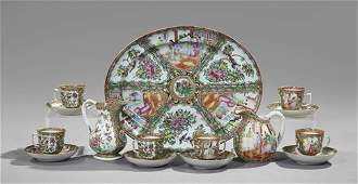 294: Chinese Porcelain Serving Pieces