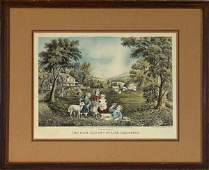 949 CURRIER AND IVES