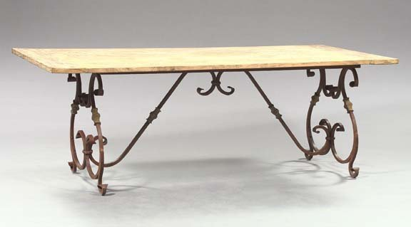 485: Provincial Guard House Table