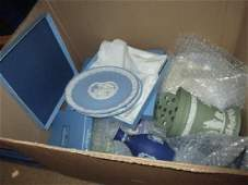 Collection of  miscellaneous modern Wedgwood