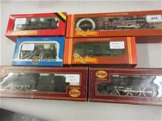 Hornby Railways Dublo gauge B.R. 0-4-0 diesel