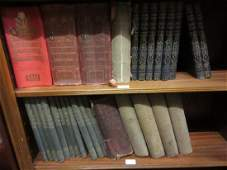 Eight volumes  Greens History of the English People