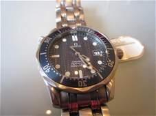 Gentleman's Omega Seamaster Professional quartz