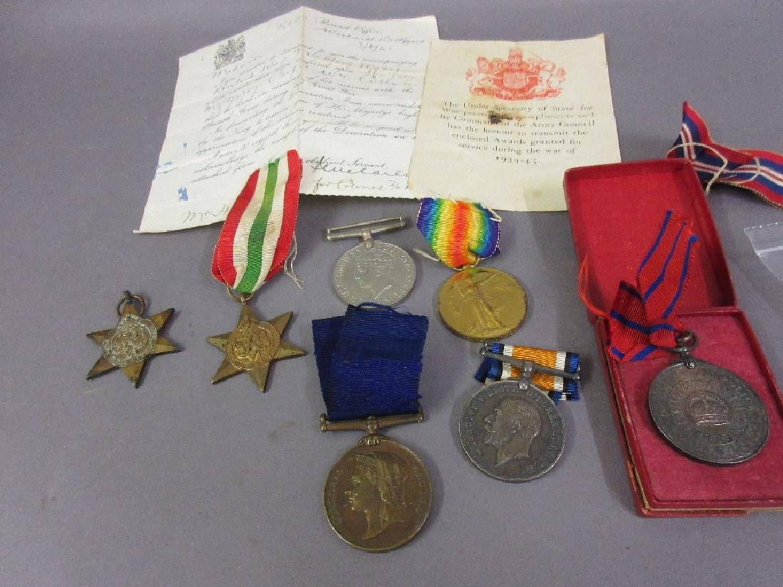 Victorian Metropolitan Police Diamond Jubilee medal,