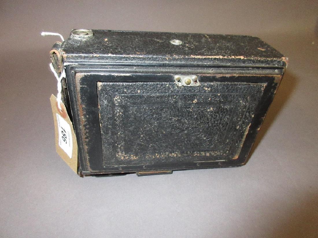 Voigtlander plate camera