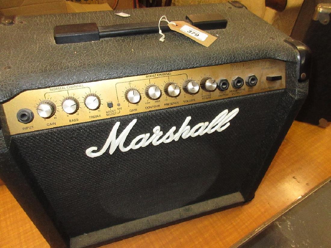 Marshall Valvestate 20 model 8020 Combo guitar