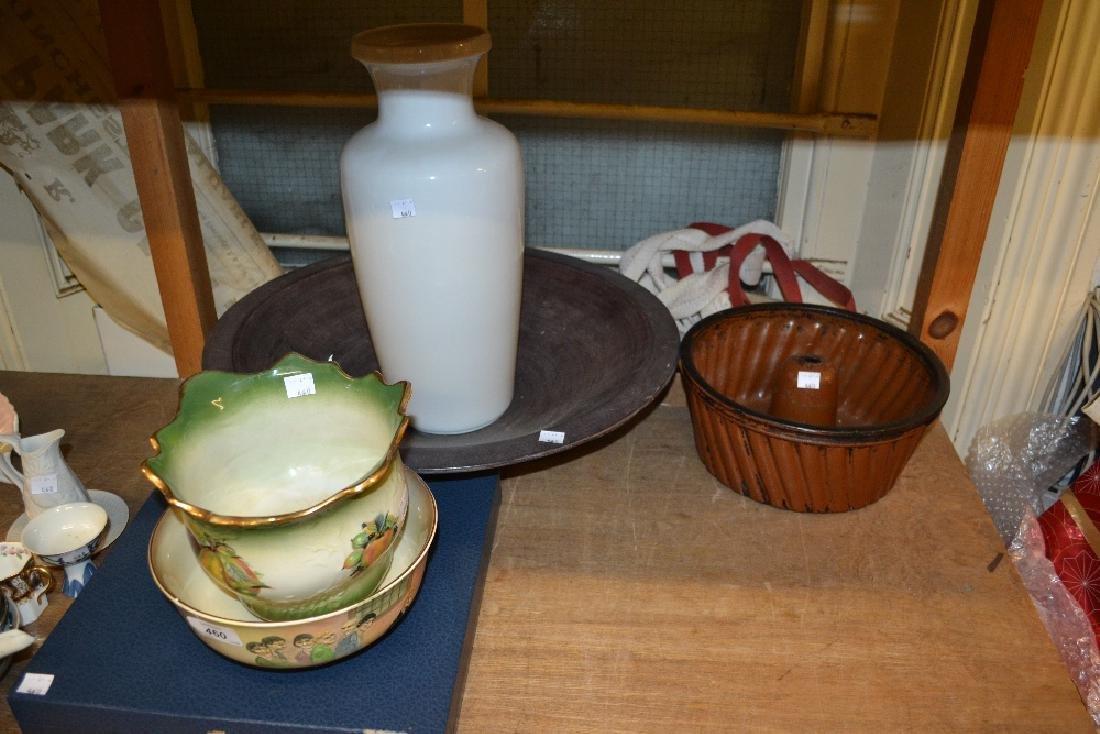 Royal Doulton Seriesware bowl, ' Oliver Twist ' (at