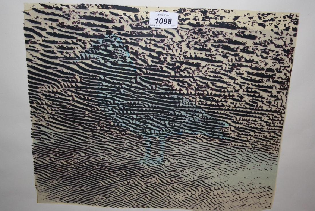 Like Rittman, framed print entitled ' The Tide's Out ',