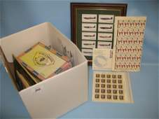 Collection of miscellaneous cigarette and trade cards,