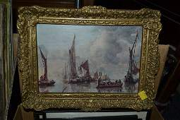 Quantity of miscellaneous framed prints