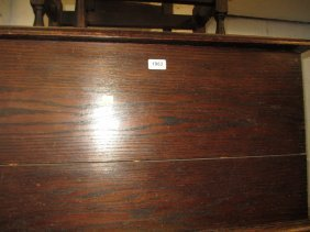 Quantity Of Brass Door Furniture Etc (ex Norman And