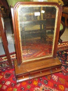 Late 19th / Early 20th Century Mahogany 18th Century