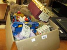 Large collection of small teddy bear figures including