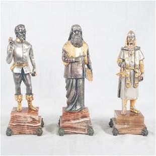 Giuseppe Vasari, Stone mason, warrior and scholar
