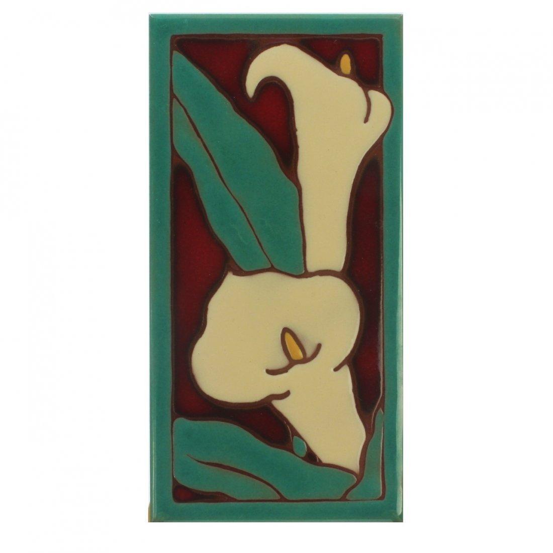 Arts & Crafts Design Tile