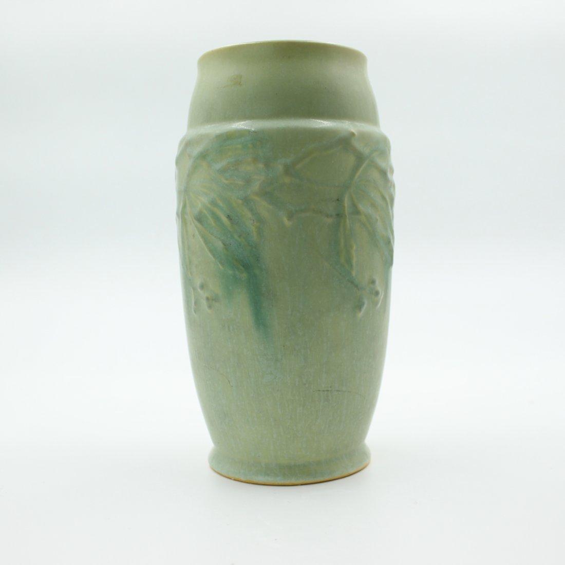 C. 1927 Roseville Cremona Vase #355-8